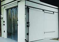 Холодильная камера 30 м³ 0⁰...+4⁰С