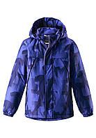 Куртка - ветровка для мальчика Lassie by Reima 721707-6691. Размеры 92 - 128., фото 1