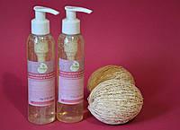 Укрепляющий шампунь с аргинином и таурином