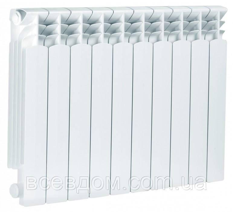 Биметаллический радиатор Dicalore 500/80