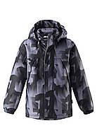 Демисезонная куртка для мальчика Lassie by Reima 721707R-9991. Размер 116., фото 1