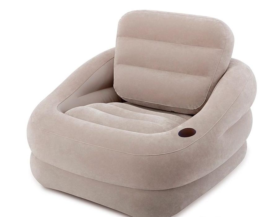 Надувное кресло Intex 68587