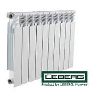 Биметаллический радиатор Leberg 500/80