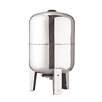 Гідроакомулятор вертикальний нержавійка Forwater 100 л