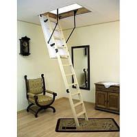 Чердачная лестница OMAN Extra (120x60)