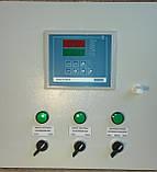 Погодне регулювання систем опалення будинків і споруд, фото 5