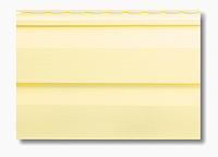 Сайдинг Альта ALTA-SIDING Лимонный 3,66*0,23