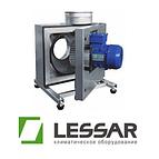 Вентиляционное оборудование Lessar