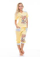 Пижама с короткими рукавами Барай ELVIN