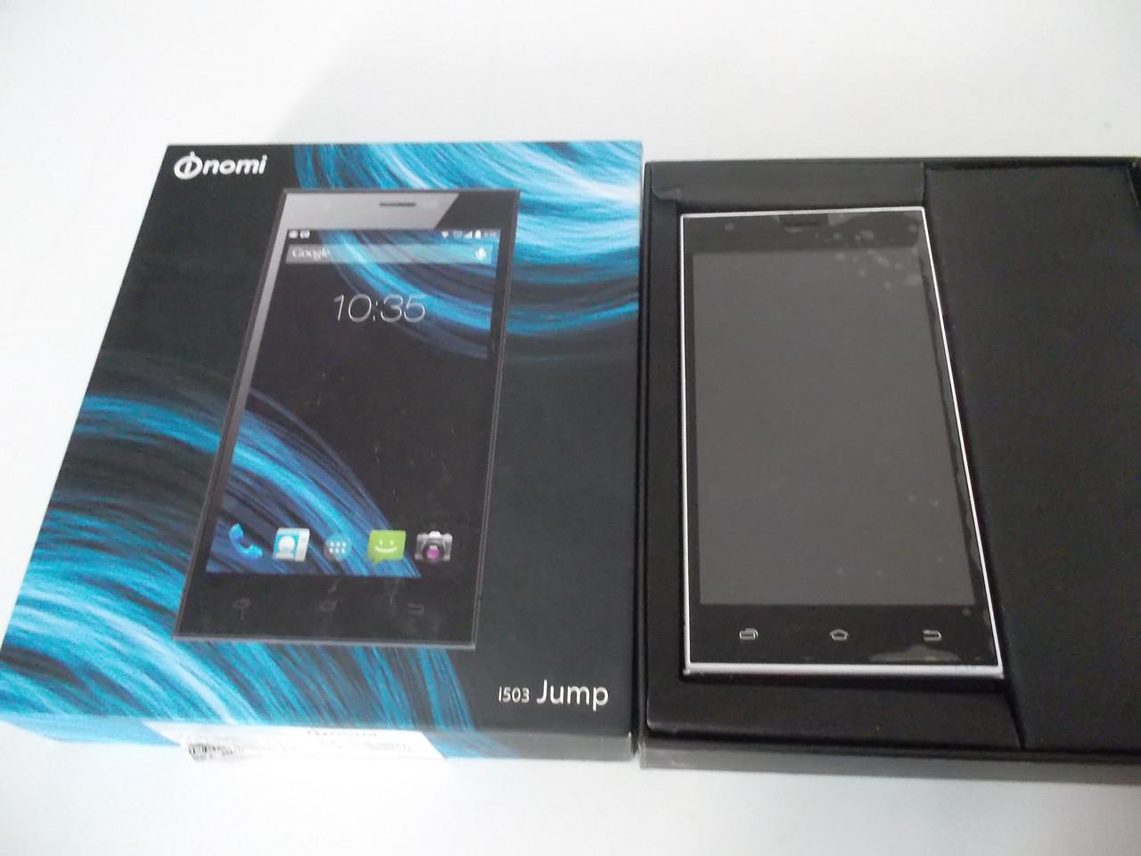 Мобильный телефон nomi i503 №2382