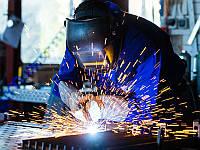 Наплавление твердосплавом рабочих органов навесного оборудования