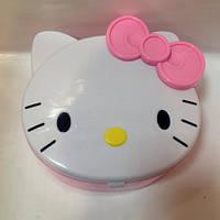 Шкатулка детская музыкальная Hello Kitty