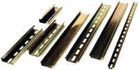DIN-рейка 35*7,5мм, длина для 2 полюсов