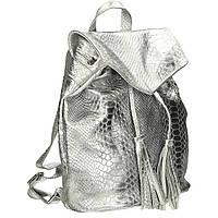 Сумка-рюкзак кожаная Venezia dus1
