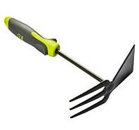 Культиватор-тяпка с эргономичной ручкой