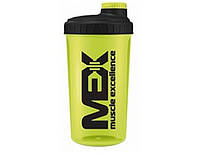 Шейкер MEX Nutrition Shaker (700 ml lime)