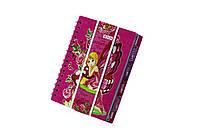 Блокнот  детский для девочек (11.8x15cm, - 36л.)