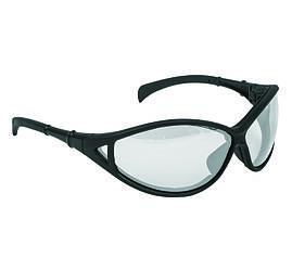 Очки защитные Interpid, прозрачные