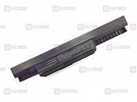 Оригинальная аккумуляторная батарея для Asus A43 series, 2600mAh, 14,4-14,8V