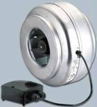 Вентилятор круглый канальный Soler & Palau VENT 100L