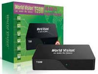 Тюнер World Vision T59М