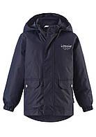 Демисезонная куртка для мальчика Lassie by Reima 721709 - 6970. Размеры 116 и 128., фото 1