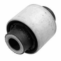 Внешний сайлентблок заднего нижнего поперечного рычага (пружины)  подвески  Шкода Суперб 2