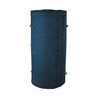Теплоакумулюючий бак Корді АЕ-4-2Т з двома теплообмінниками 400 л