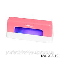 УФ лампа для сушки ногтей 9 Вт. Lady Victory UVL-00A-10