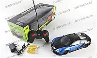 Машина H338-7A-8A, на радиоуправлении, аккумулятор, 26,5 см, 1:16, свет, резиновые колеса, 2 вида, в коробке
