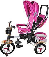 Велосипед детский трехколесный QAT-2016A
