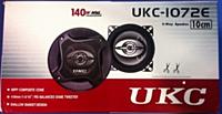 Автомобильные колонки UKC TS-1072 2шт, фото 2