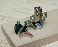 Сверление (присадка) отверстий в ДСП, ЛДСП, МДФ, дереве., фото 1