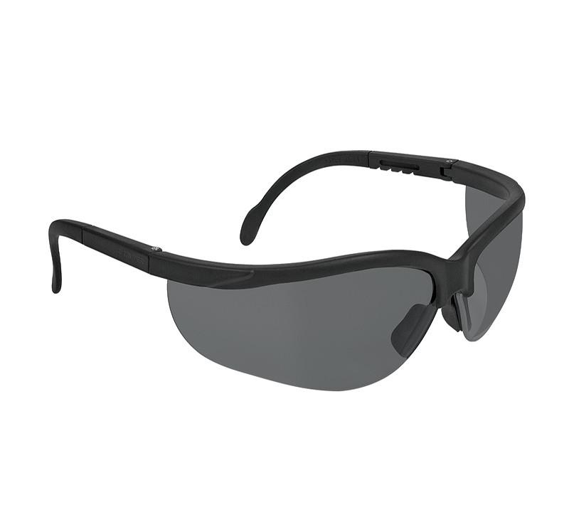 Очки защитные Sport серые Truper Мексика