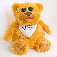 Мягкая игрушка Кот Мурчик арт.439