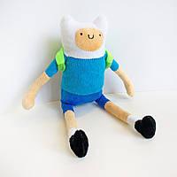 Мягкая игрушка Мальчик Финн арт.589