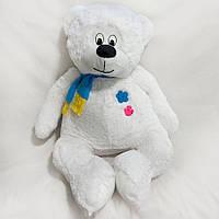 Мягкая игрушка Медведь Косолапый большой белый арт.088-1