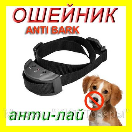 Ошейник Анти-лай A0-881 Anti-Barking Controller, фото 2