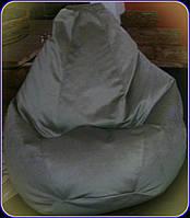 Кресло-мешок груша велюр Missoni 120*80