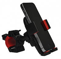 Велодержатель для телефона Inauto Black/Red