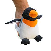 Мягкая игрушка Пингвин Марти мини арт.569
