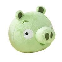 Мягкая игрушка Свинья (Angry Birds) средняя арт.528