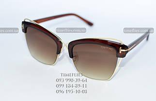 Tom Ford №14 Солнцезащитные очки