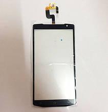 Сенсорна панель для смартфону oukitel k10000