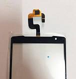 Сенсорна панель для смартфону oukitel k10000, фото 3