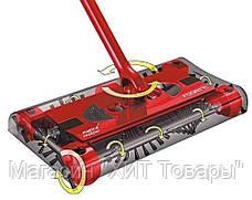 """Электровеник """" Swivel Sweeper G3"""", фото 3"""