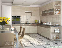 Современная кухня  Алина