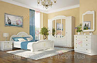 """Спальня в классическом стиле """"Каролина"""""""