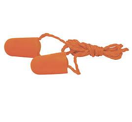 Беруши защитные, пара, на шнурке