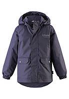 Демисезонная куртка для мальчика Lassie by Reima721709   - 9630. Размеры 116 и 134., фото 1